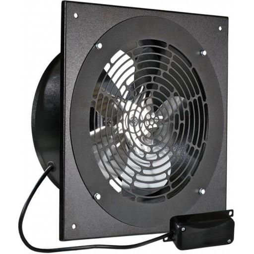 Осевой вентилятор на монтажной пластине Вентс ОВ1 150
