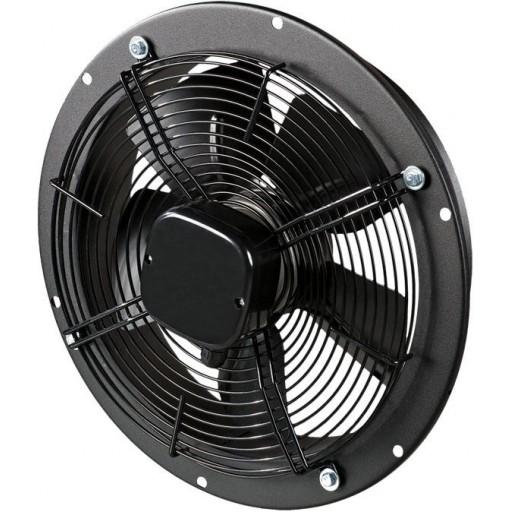Осевой вентилятор на монтажной пластине Вентс ОВК 2Е 200
