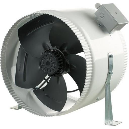 Осевой канальный вентилятор Вентс ОВП 2Е 200