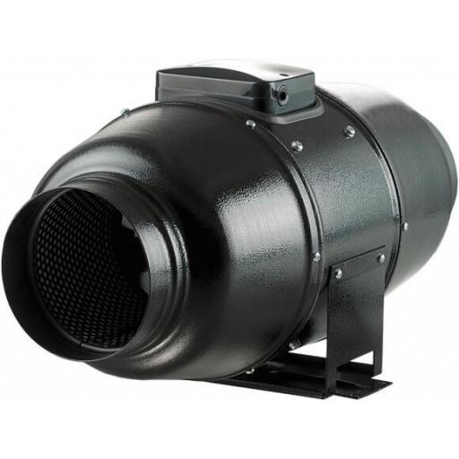 Шумоизолированный канальный вентилятор Вентс ТТ Сайлент-М 400-4Е