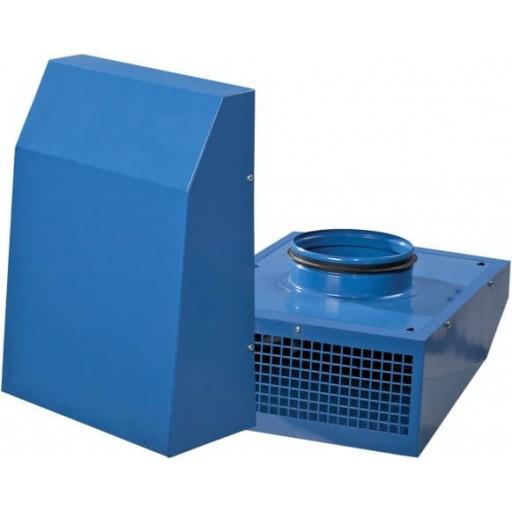 Наружный канальный вентилятор Вентс ВЦН 100