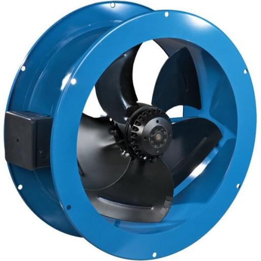 Осевой канальный вентилятор Вентс ВКФ 2Е 200