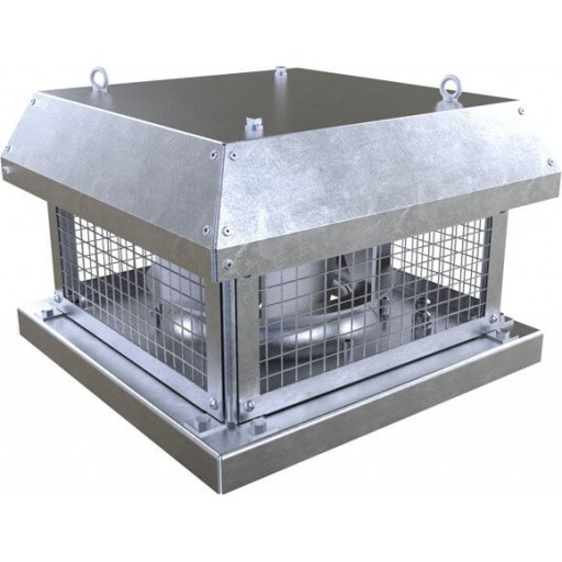 Крышный вентилятор Вентс ВКГ 2Е 190