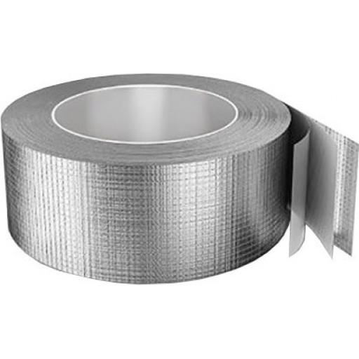 Армированная алюминиевая лента Airone 50/50