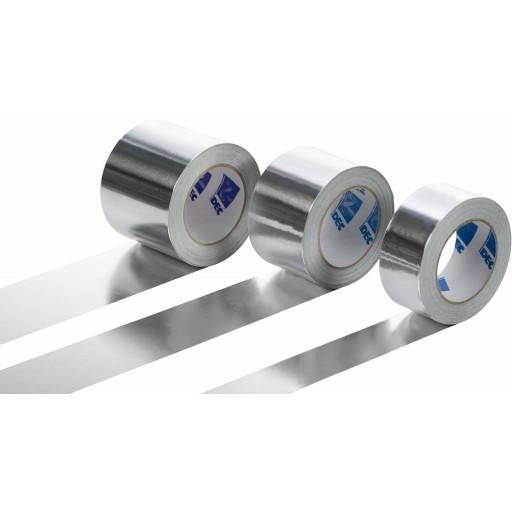 Алюминиевая лента монтажная DEC Alutape ALU50-45-30