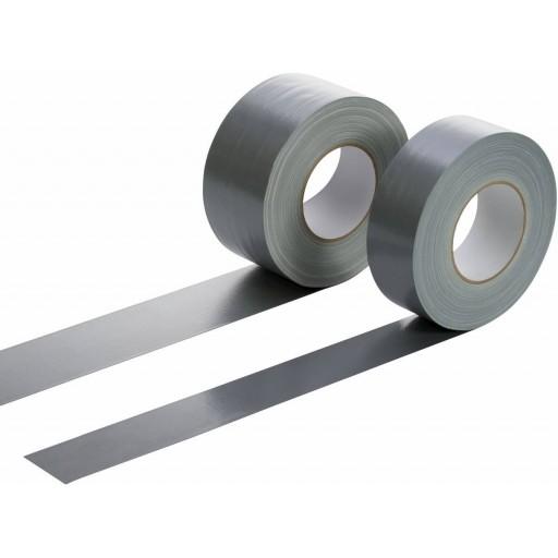 Тканевая лента монтажная DEC Duct Tape DUCT050