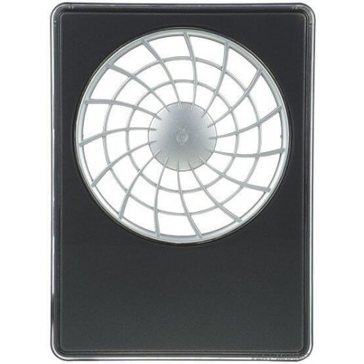 Панель декоративная пластиковая Vents iFan Black Sapphire
