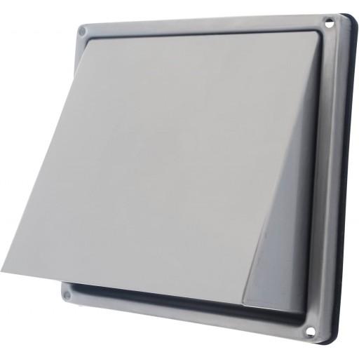 Колпак квадратный из нержавеющей стали DEC D5G 100