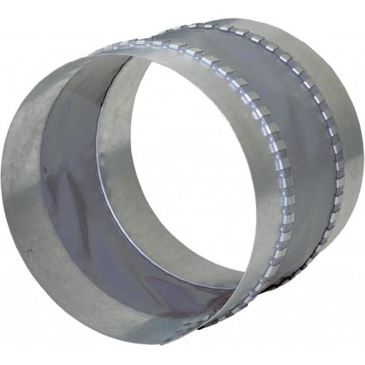 Гибкая вставка вентиляционная круглая Вентс ВВГ 100