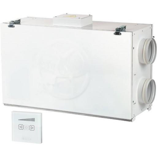Приточно-вытяжная установка Blauberg Komfort Ultra L 250-H