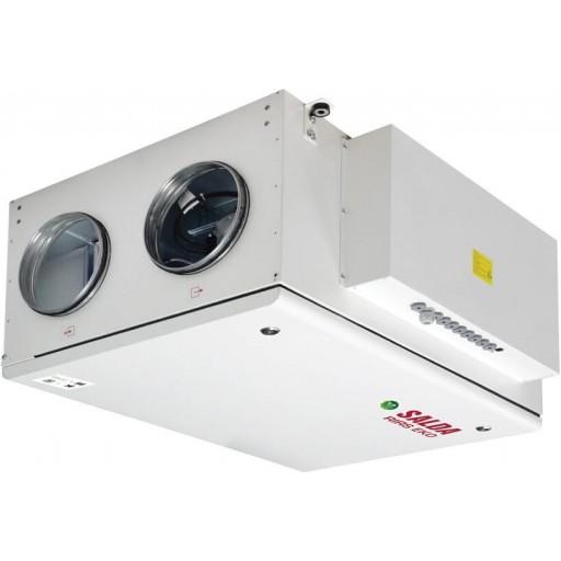 Приточно-вытяжная установка Salda RIRS 350 PW EKO 3.0