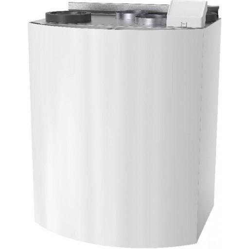 Приточно-вытяжная установка Systemair SAVE VTR 150/K L 500W White