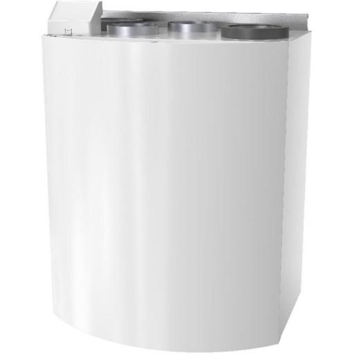 Приточно-вытяжная установка Systemair SAVE VTR 150/K R 500W White