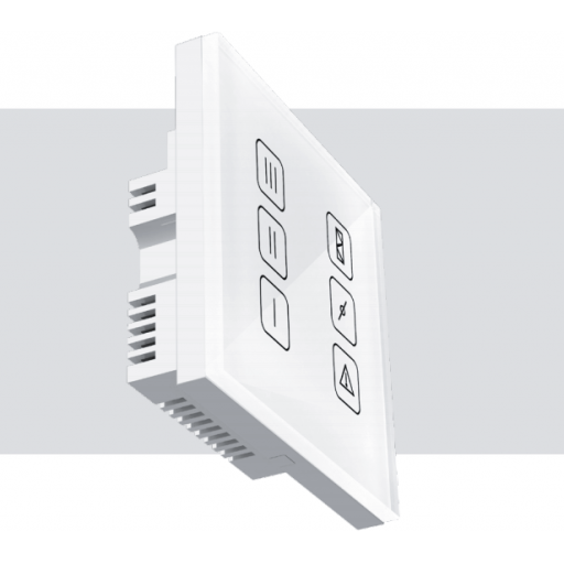 Приточно-вытяжная установка Вентс ВУЭ 160 ВБ ЕС