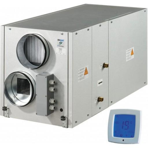 Приточно-вытяжная установка Вентс ВУЭ 300 ВГ ЕС