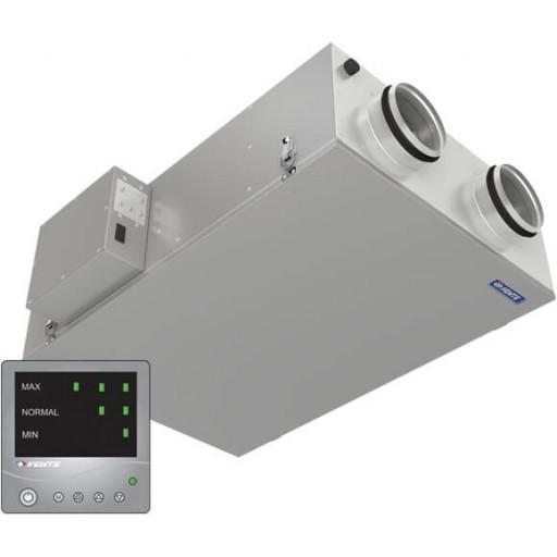 Приточно-вытяжная установка Вентс ВУТ2 250 П ЕС