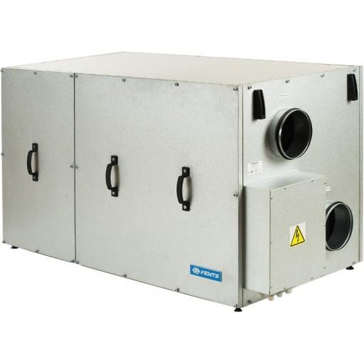 Приточно-вытяжная установка Вентс ВУТ Р 400 ТН Г ЕС