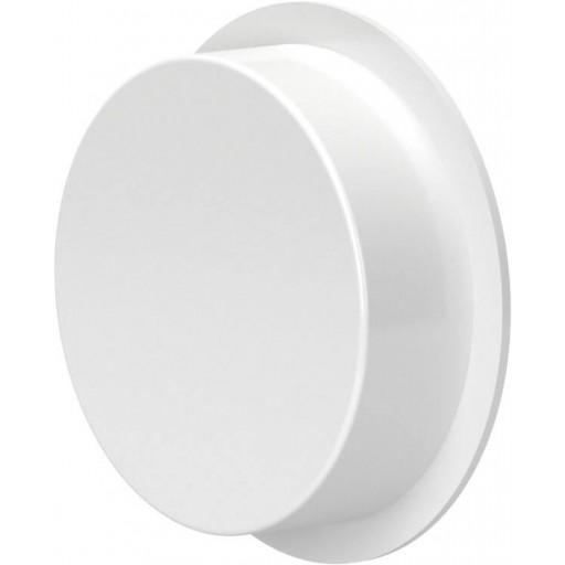 Заглушка воздуховода круглая Vents FlexiVent 030175 / DN75
