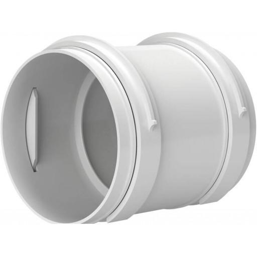 Муфта круглая Vents FlexiVent 060175 / DN75