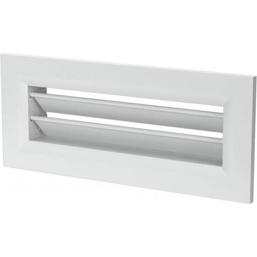 Решетка настенная металлическая Vents FlexiVent 0930200x55