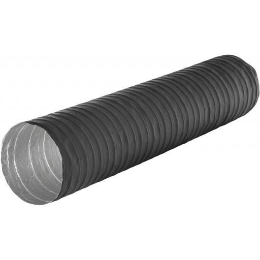 Гибкий алюминиевый воздуховод DEC Combidec 2300 Black 100/10