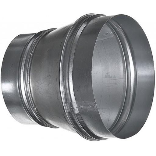 Переход (редуктор) круглый оцинкованный Ø315/Ø160