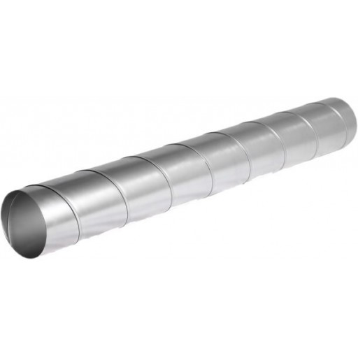 Воздуховод оцинкованный спирально-навивной Ø500 L=3000