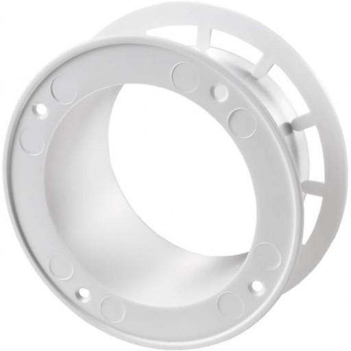 Фланец пластиковый Вентс Ф 100