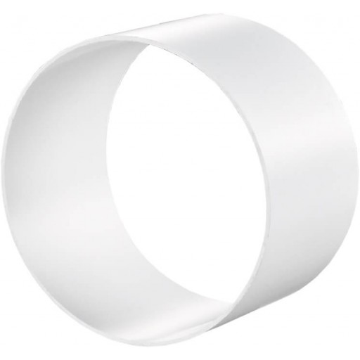 Соединитель для пластиковых элементов Ø100 (1113)