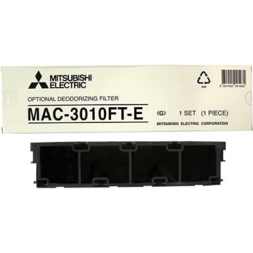 Сменный элемент дезодорирующего фильтра Mitsubishi Electric MAC-3010FT-E