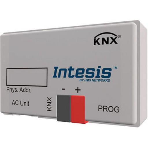 Конвертер для подключения в сеть KNX-TP-1 (EIB) Mitsubishi Electric ME-AC-KNX-1-V2