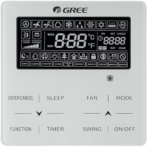 Канальный кондиционер Gree Duct FGR20Pd/DNa-X