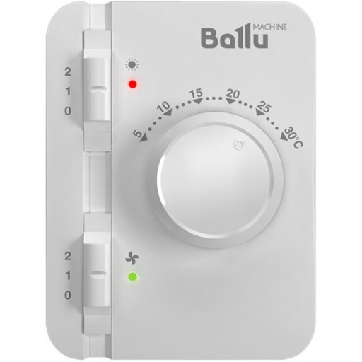 Электрическая тепловая завеса Ballu BHC-L15-S09 (BRC-E)