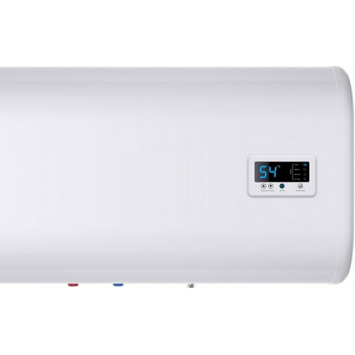 Накопительный водонагреватель Thermex Flat Plus IF 80 H (pro)