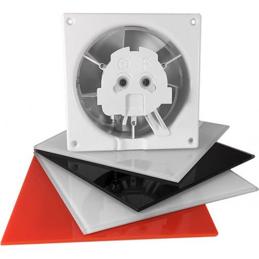 Вытяжной вентилятор AirRoxy Drim 100 S
