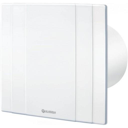 Вытяжной вентилятор Blauberg Quatro 100