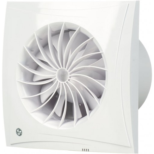 Вытяжной вентилятор Blauberg Sileo 100 T