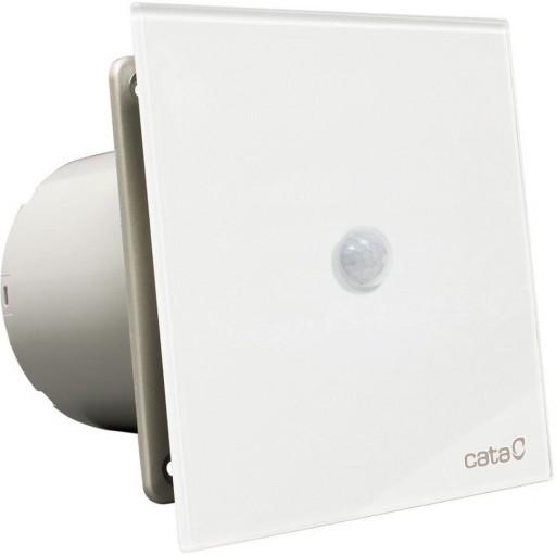 Вытяжной вентилятор Cata E-100 SENSOR (PIR)