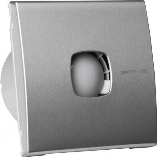 Вытяжной вентилятор Cata Silentis 10 Inox T