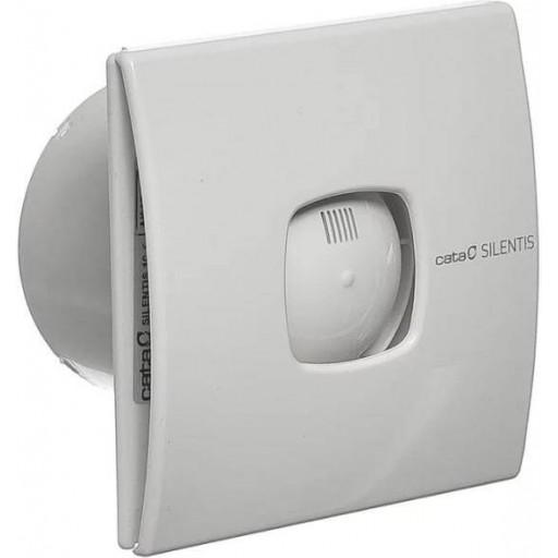 Вытяжной вентилятор Cata Silentis 10 White
