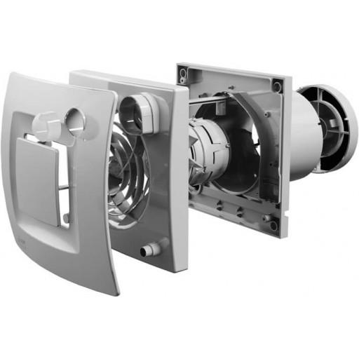 Интеллектуальный вентилятор Soler&Palau Silent Dual-100