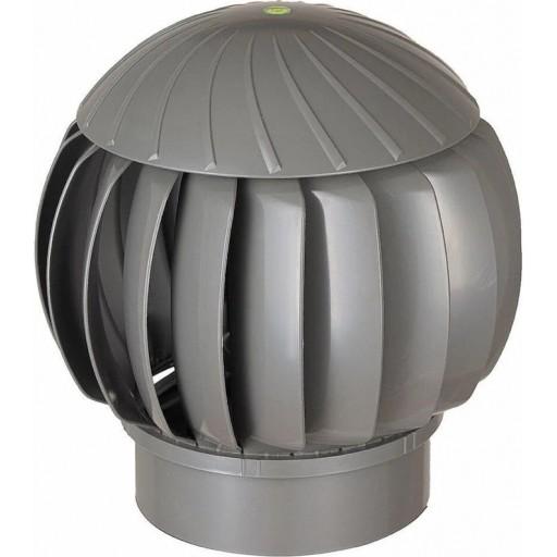 Нанодефлектор пластиковый ND-160 (Серый)