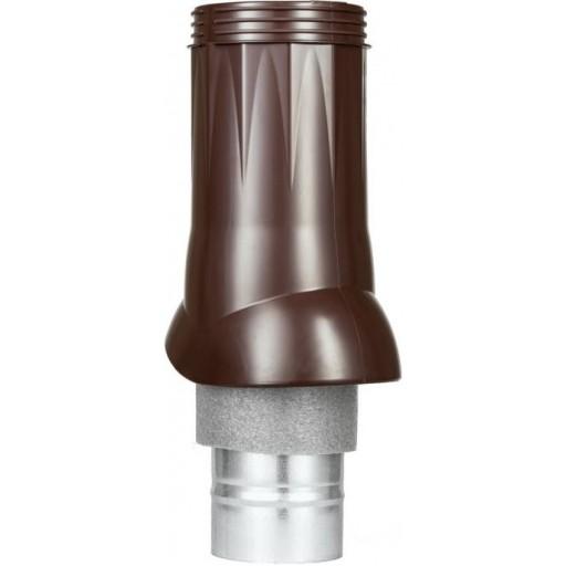 Вентиляционный выход под нанодефлектор ND 125/160