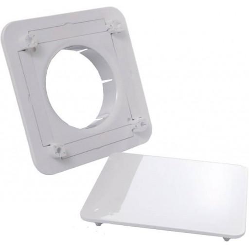 Диффузор приточно-вытяжной пластиковый Soler&Palau BDO-100