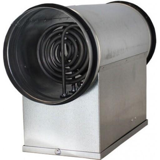 Электрический канальный нагреватель Airone EOK 100-0,3-1