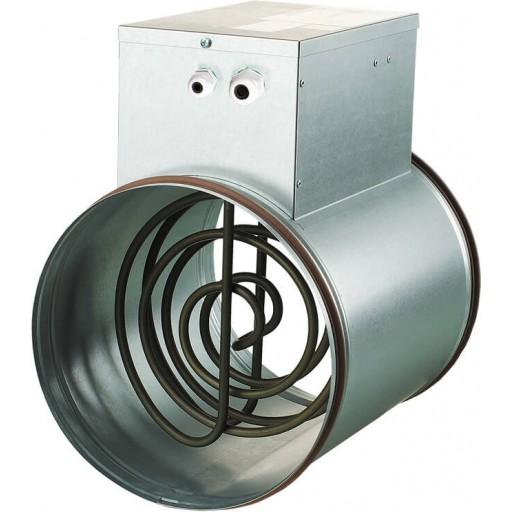 Электрический канальный нагреватель Вентс НК 100-0,6-1