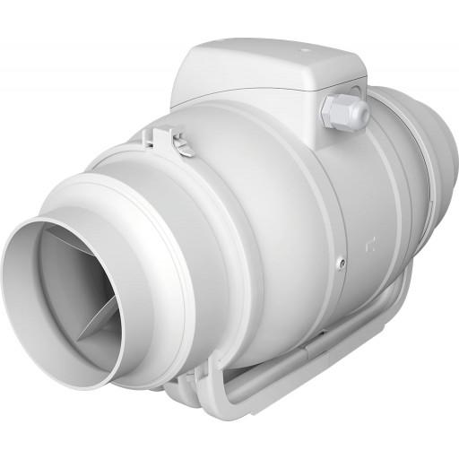 Канальный вентилятор Era Typhoon 100 2SP