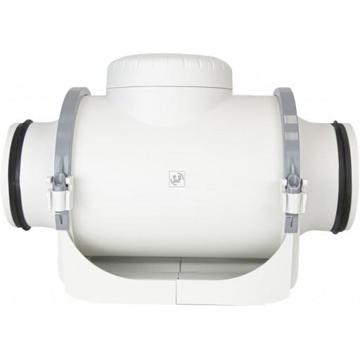 Малошумный канальный вентилятор Soler&Palau TD EVO-100