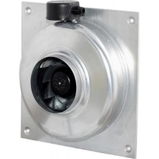 Канальный вентилятор на монтажной пластине Soler&Palau VENT/V-100N