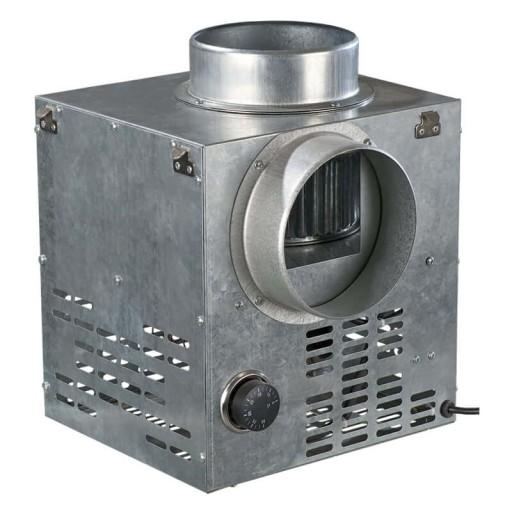 Жаростойкий каминный вентилятор Вентс КАМ 125